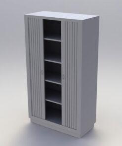Folderama Metalico De 5 o 6 Servicios