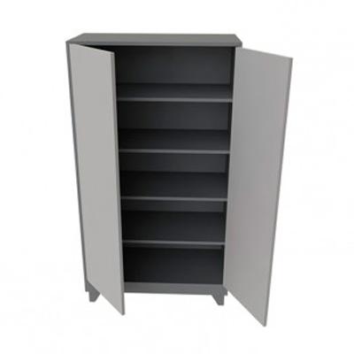 Mueble Papelero Metalico
