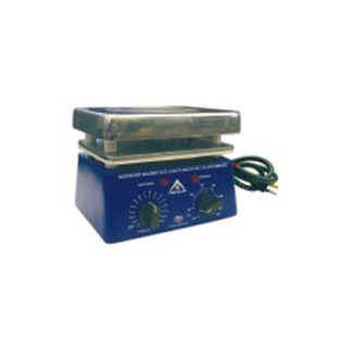 Agitador Magnético Con Plancha Calentamiento