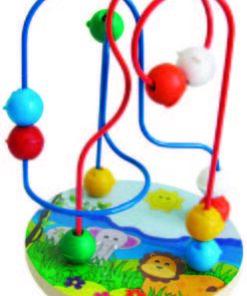 Mini Laberinto Circular