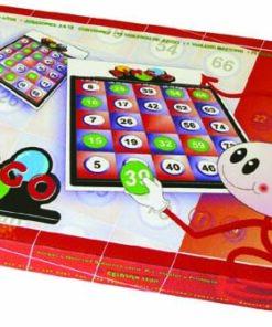 Bingo De Carton