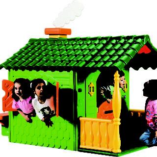 Casa Bungalow