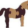 Animal Armable Caballo
