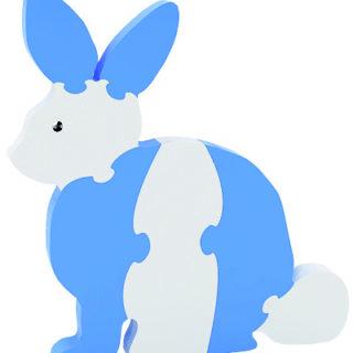 Animal Armable Conejo
