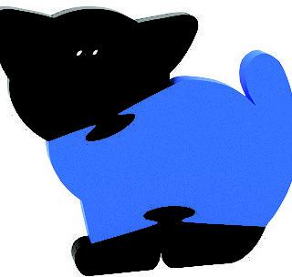 Animal Armable Gato
