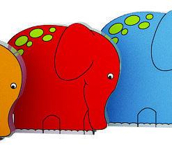 Elefante Para Seriar