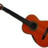 Guitarra.