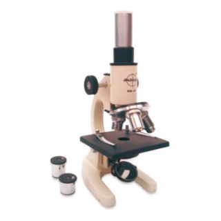 Microscopio Monocular Con Proyector 5W