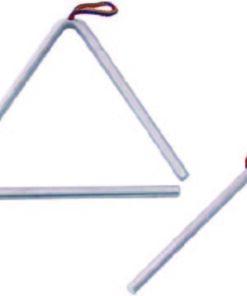 Triangulo 15  Y 20  Cms.